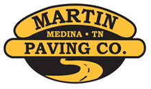 Martin Paving Co. Medina, TN