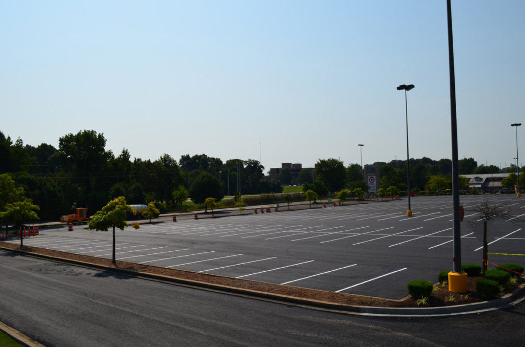 Target<br />Jackson, TN