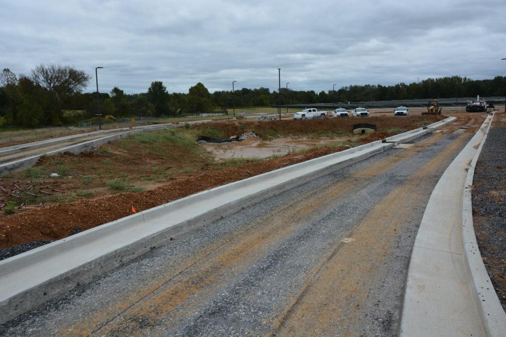 TDOT Project CNM017<br />Haywood Co., TN